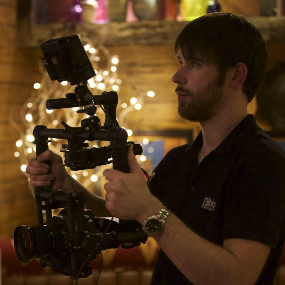 Dan Hunt on Movi